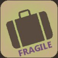 Luggages and Parcels Transfert service in Rhône Alpes and Provence