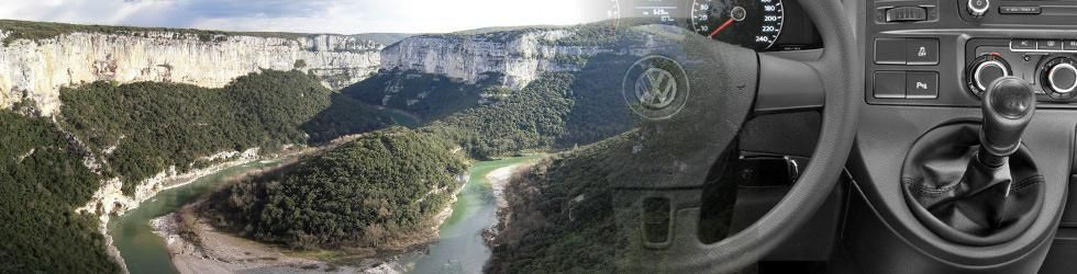 Général - Excursion et Transfert Gorges de l\'Ardèche