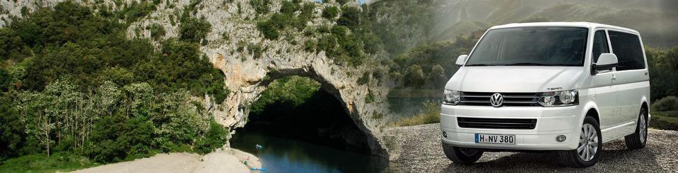 Général - Excursion et Transfert Pont d\'Arc en Ardèche