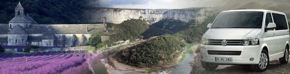 Général - Transfert et Excursions Gorges de l\'Ardèche